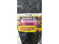 Гейнър в плик 3.17 кг Anabolic Iso Gainer 3000 Metabolic Optimal Nutrition