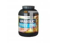 Протеин Anabolic Whey Pro 2,270 кг, пакет, Metabolic Optimal Nutrition