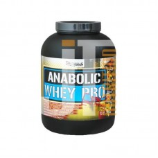 Протеин Anabolic Whey Pro 2,270 кг, Metabolic Optimal Nutrition