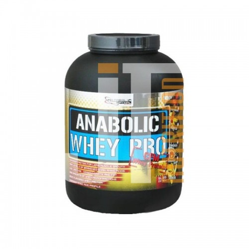 Протеин в кутия 2.27 кг Anabolic Whey Pro Metabolic Optimal Nutrition