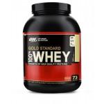 Протеин - 100% Whey Gold Standard 2,272 кг, Optimum Nutrition