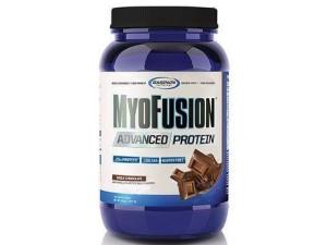Протеин - MyoFusion Advanced Protein, 0,908 кг, Garpari