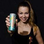 Спортна напитка - BCAA с аргинин и витамини, 330 мл, Wegain