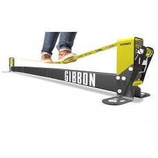 Балансни ленти - Fitness SLACKRACK, 4 м, Gibbon