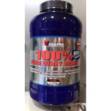 Протеин - Pure Whey Maxx, 2,270 кг, Mega Pro