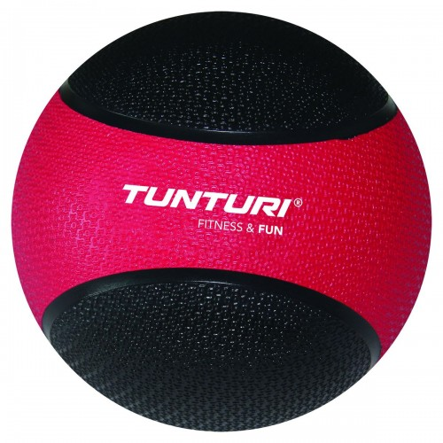 Медицинска топка Tunturi, 3 кг