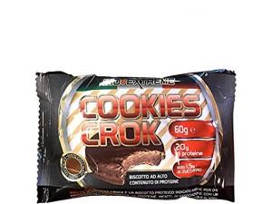 Протеинов десерт - Cookie Crock, 60 гр,  Bio-Extreme