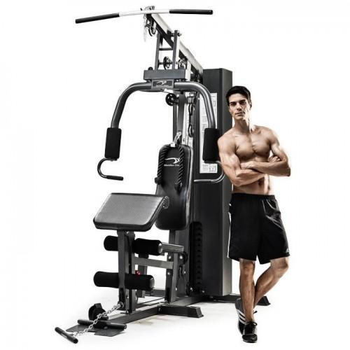 Комбиниран уред за фитнес - 705 Home GYM, Leohon fitness