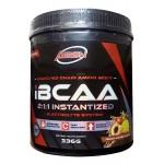 Аминокиселини с разклонена верига ABSN iBCAA 336 гр