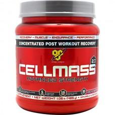 Креатин - CellMass 2, 291 гр, BSN