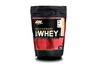Протеин 100% Whey Gold Standard 454 гр Optimum Nutrition