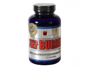 MegaMega Fat Burner 60 капс., Mega Pro