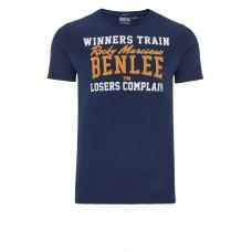Спортна тениска BenLee Men Slim Fit T Shirt Westchester