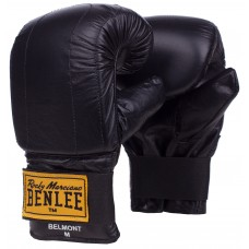 Боксови ръкавици Benlee Belmont lether bag mitts