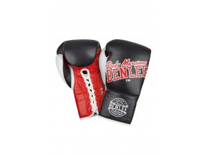 Боксови ръкавици Benlee Big bang leather contest gloves