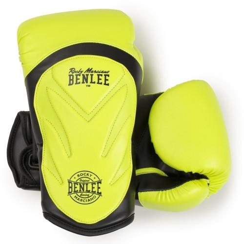Боксови ръкавици Benlee Lampung Boxing Gloves
