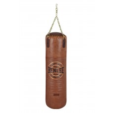 Боксов чувал кожен Benlee Leather boxing bag Callahan