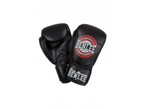 Боксови ръкавици Benlee Pressure Boxing Gloves