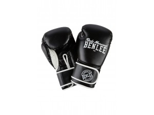 Боксови ръкавици Benlee Quincy Boxing Gloves