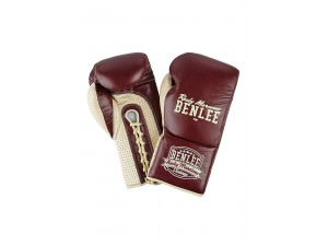 Боксови ръкавици Benlee Steele leather contest gloves