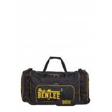 Спортна чанта рaзмер L Benlee training sports bag locker black wellow