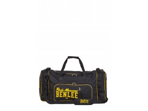 Спортна чанта рзмер XL Benlee training sports bag locker black wellow
