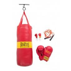 Детски тренировъчен боксов комплект Benlee PUNCHY