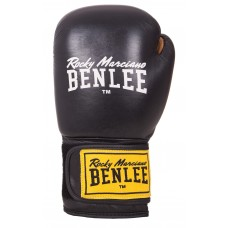 Боксови ръкавици Benlee EVANS Leather Boxing Gloves