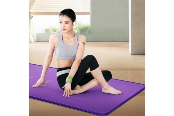 Коя постелка за йога да изберете?