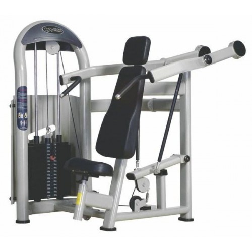 Машина  за мускулите на раменете - Shoulder Press A6-003, Falcon