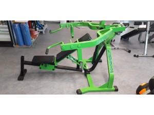 Комбиниран фитнес уред за вдигане от лег, Bulfit
