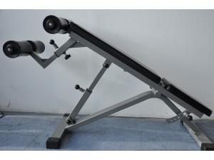 Римско столче/ пейка обратен наклон, Bulfit