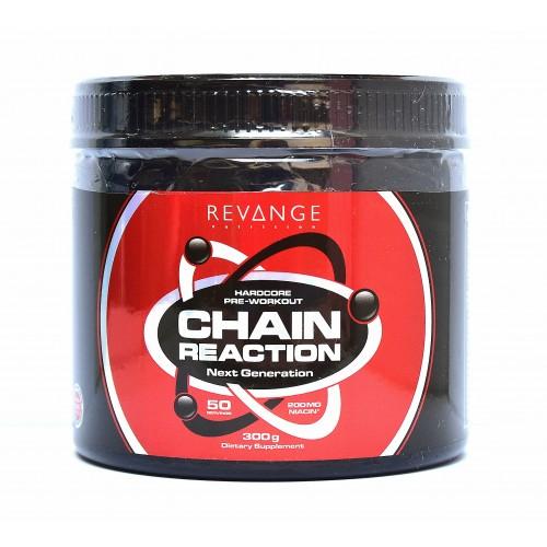 Chain Reaction, Revange, 300 гр