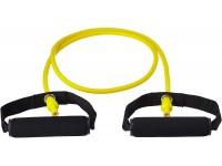 Ластик с дръжки жълт, Dittmann Body-Tube