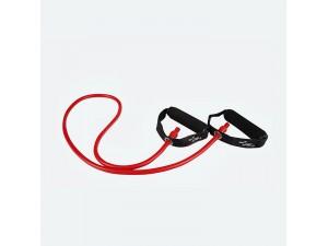 Ластик с дръжки червен, Dittmann Body-Tube