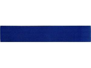 Ластична лента текстилна синя, Dittman