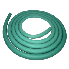 Зелено еластично каучуково въже Tigar