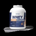 Суроватъчен протеин, whey protein 2,250 кг, Energybody