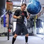 Боксова круша с вода, Waterpro Punchbag 85кг, Adidas