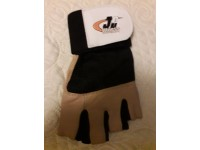 Ръкавици за фитнес с накитник JK Fitness