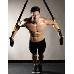 TRX мултифункционален фитнес уред, Suspension trainer Fit Motion