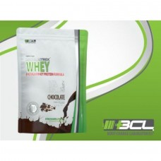 Протеин - Isomatrix Whey Protein 0,907 кг, Body Sharge Laboratories