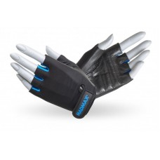 Ръкавици за фитнес Mad Max Rainbow fitness gloves