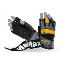 Ръкавици за фитнес Mad Max Signature fitness gloves