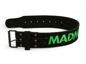 Колан трибойски MedMax Suede Single Prong belt
