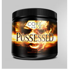 Енергиен стимулатор - Possessed Booster, 220 гр, Core labs