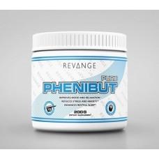 Фенибут - Phenibut, 200 гр, Revange Nutrition