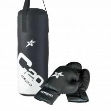 Боксов чувал C 20, 80x30 см, Starpro