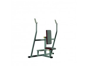 Лежанка за раменни преси  Shoulder bench press TECA-FP440-P