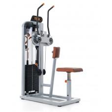 Машина  за гръдните мускули - Dorsi Pecto TECA-SP560C
